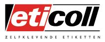 Eticoll logo compleet