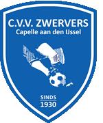 Logo C.V.V Zwervers
