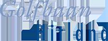 Logo Golfbaan Hitland