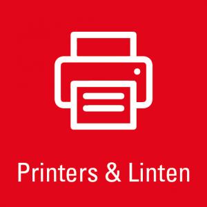 Printers en Linten