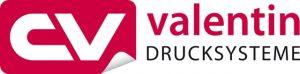 Logo CV Valentin Drucksysteme