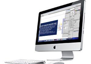 iMac DTP